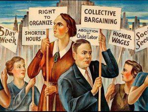 South Sound Democratic Socialists